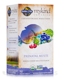 KIND Organics Prenatal Multi - 90 Vegan Tablets