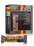 KIND Plus Almond Walnut Macadamia With Peanuts + Protein - Box of 12 Bars