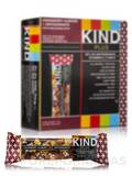 KIND Plus Cranberry Almond + Antioxidants - Box of 12 Bars