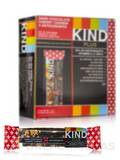 KIND Plus Dark Chocolate Cherry Cashew + Antioxidants - Box of 12 Bars