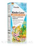Kinder Love® Children's Multivitamin Gluten-Free Formula - 8.5 fl. oz (250 ml)