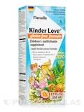 Kinder Love® Children's Multivitamin Gluten-Free Formula - 8.5 fl. oz (250 ml)