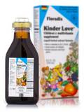Kinder Love® Children's Multivitamin - 8.5 fl. oz (250 ml)