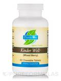 Kinder Well (Mixed Berry) 60 Chewable Tablets
