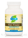 Kiwi Kleanse™, Natural Kiwi Flavor - 30 Chewable Tablets