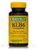 KLB6® - 100 Softgels
