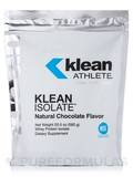 Klean Isolate™, Natural Chocolate Flavor - 20.5 oz (580 Grams)