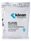 Klean Isolate™, Natural Chocolate Flavor - 20.5 oz (580 Grams)