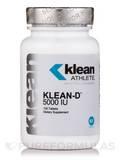 Klean-D™ 5000 IU - 100 Tablets