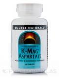K-Mag Aspartate 60 Tablets