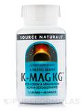 K-Mag KG (Potassium & Magnesium Alpha-Ketoglutarate) 1185 mg 60 Tablets