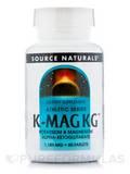 K-Mag KG (Potassium & Magnesium Alpha-Ketoglutarate) 1185 mg - 60 Tablets