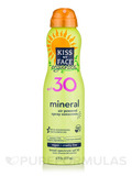 KMF Organics™ Mineral SPF30 Air-Powered Sunscreen Spray - 6 fl. oz (177 ml)