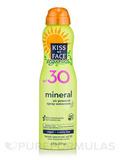 KMF Organics™ Mineral SPF30 Air-Powered Sunscreen Spray - 6 fl. oz (177 ml)