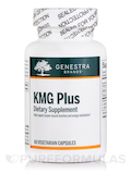 KMG Plus 60 Vegetable Capsules