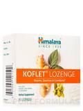 Koflet® Lozenge - 20 Lozenges