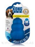 KONG® Blue Toy for Medium Dogs (15-35 lbs / 5-15 kg) - 1 Count