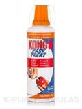 KONG® Easy Treat™ for Dogs, Beacon & Cheese Flavor - 8 oz (226 Grams)