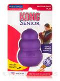 KONG® Senior Purple Toy for Medium Dogs (15-35 lbs / 7-16 kg) - 1 Count