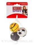 KONG® Sport Balls, Small - 3 Balls