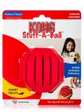 KONG® Stuff-A-Ball for Medium Dogs (15-35 lbs / 7-16 kg) - 1 Count