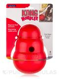 KONG® Wobbler™ for Large Dogs (25+ lbs / 12+ Kg) - 1 Count
