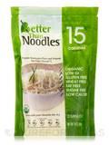Konnyaku Noodles - 14 oz (385 Grams)