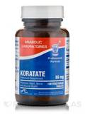 Koratate (Potassium) 99 mg 100 Vegetarian Tablets