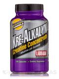 Kre-Alkalyn Creatine Concentrate - 120 Capsules