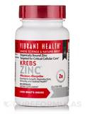 Krebs Zinc™ 30 mg 60 Capsules
