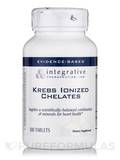 Krebs Ionized Chelates 100 Tablets