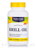 Krill Oil 1000 mg (K-Real™) 120 Softgels
