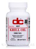 Krill Oil 30 Softgels