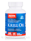 Krill Oil Seaweed 60 Softgels