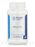 Krill Oil - 60 Softgels