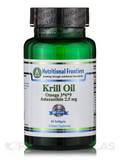 Krill Oil 60 Softgels