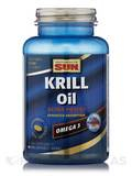 Krill Oil 90 Softgels