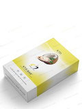 KTO-Bar™ Coconut Hemp Chocolate LCHF Bar - Box of 12 Bars