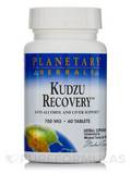 Kudzu Recovery 750 mg 60 Tablets