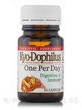 Kyo-Dophilus One Per Day - 30 Capsules