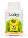 Kyo-Green Energy - 180 Tablets
