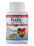Kyolic Blood Sugar Balance - 100 Capsules