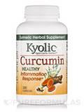 Kyolic Curcumin - 100 Capsules