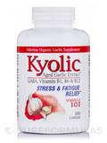Kyolic® Aged Garlic Extract™ - Formula 101 (Stress and Fatigue Relief) - 300 Capsules