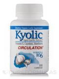Kyolic® Aged Garlic Extract™ - Formula 106 (Circulation) 100 Capsules
