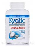 Kyolic® Aged Garlic Extract™ - Formula 106 (Circulation) 300 Capsules