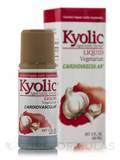 Kyolic® Aged Garlic Extract™ - Liquid Vegetarian Cardiovascular Formula - 2 fl. oz (60 ml)