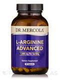 L-Arginine Advanced 1000 mg - 90 Capsules