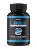 L-Arginine, Extra Strength - 60 Capsules