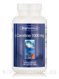 L-Carnitine 1000 mg - 100 Vegetarian Tablets